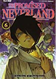 The promised Neverland: 6
