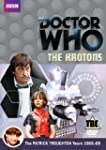 Doctor Who - The Krotons [DVD] [1968]