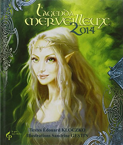 L'Agenda merveilleux 2014
