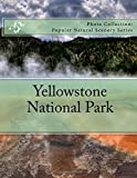 Yellowstone National Park: Photo Collection: Popular Natural Scenery Series