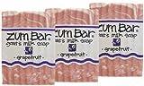 Grapefruit Zum Bars Multipack (3 Count)<...