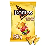 Doritos Lightly Salted Tortilla Chips, 180g