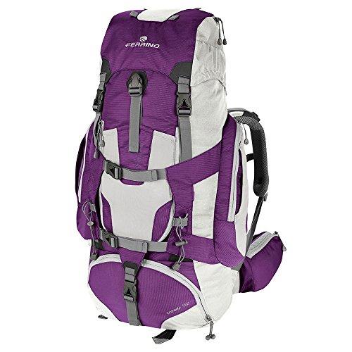Ferrino mochila Transalp dama 55