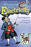 The Shocking Story of Electricity (Young Reading (Series 2)) (3.2 Young Reading Series Two (Blue))