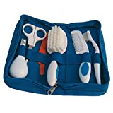 Reer 7701 Care Set with Case 10 Items