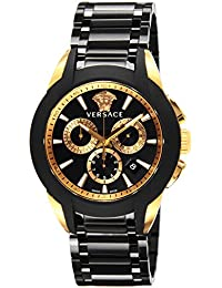 versace orologi uomo