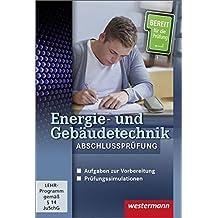 Energie- und Gebäudetechnik Abschlussprüfung