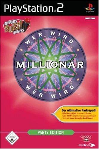 BUZZ! - Wer wird Millionär Party Edition