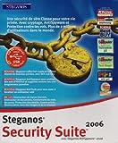 Steganos security suite 2006