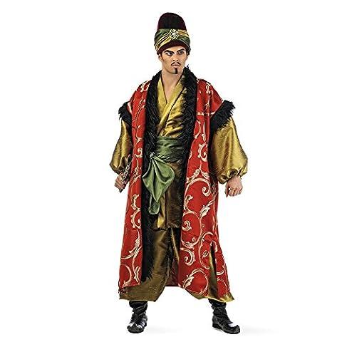 Ottoman Costume - Limite da313Txxl Kara Moustapha Ottoman Costumes (2x