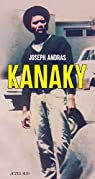 Kanaky : Sur les traces d'Alphonse Dianou par Andras