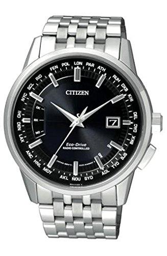 Orologio solo tempo uomo citizen eco-drive trendy cod. cb0150-62l