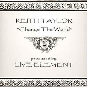 how to change the world amazon