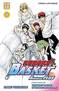 Kuroko'S Basket Replace Plus Edition simple Tome 8