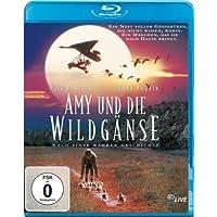 Amy und die Wildgänse [Blu-ray]