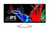 LG 29EA93-P Ecran PC 29 ' (74 cm) 2560 x 1080 5 milliseconds
