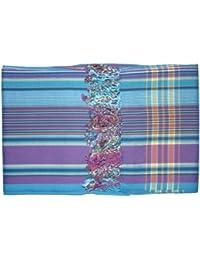 Striped Kikoy / Sarong / Scarf/ Cover up / Beach Wrap