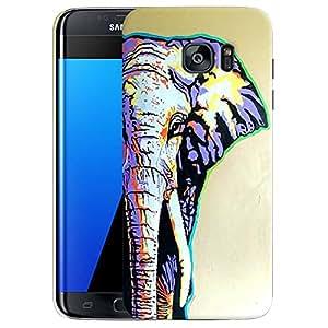New look Samsung Galaxy S7 panel