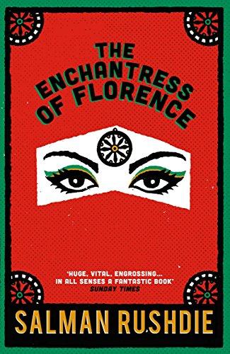 The Enchantress of Florence (Vintage Magic)