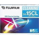 Fujifilm DDS 4mm cleaning cartridge DG-15CL - Cinta de limpieza