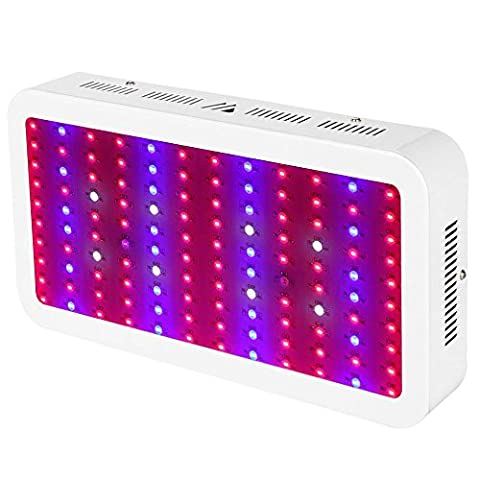 Plant Growing Lights LED 120 Beads 1200W Double Chip All