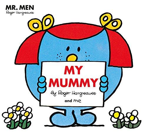 My mummy.