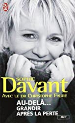 Au-Dela... (Documents) by Sophie Davant (2010-06-01)