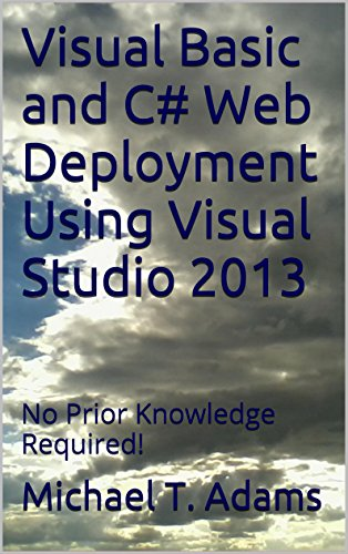 visual-basic-and-c-web-deployment-using-visual-studio-2013-no-prior-knowledge-required-howys-howto-e