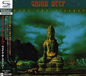 Wake the Sleeper [Shm-CD] [Ltd