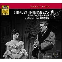 R. Strauss: Intermezzo, Op. 72, TrV 246
