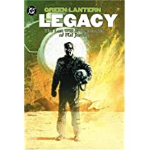 Green Lantern: Legacy: The Last Will and Testament of Hal Jordon (Green Lantern Graphic Novels) by Joe Kelly (2004-12-01)