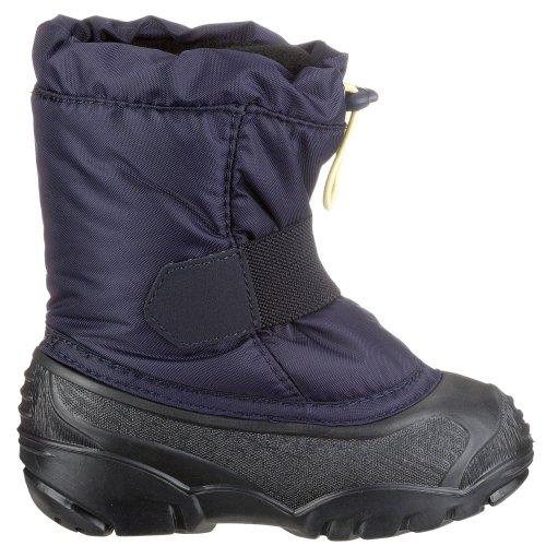 Kamik Tickle NK9341 Unisex - Kinder Stiefel Blau