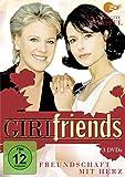 GIRL friends - Die komplette zweite Staffel [3 DVDs] -