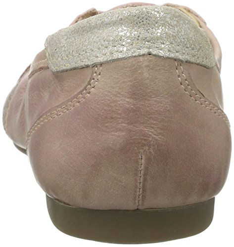 Belmondo Damen Sneaker Pink(rosa 04)