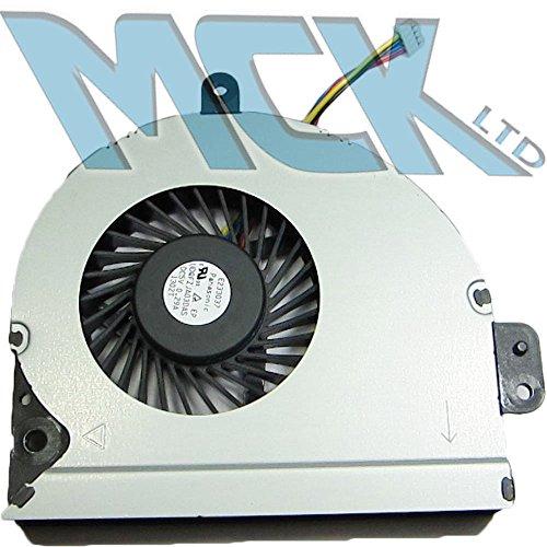 ASUS K53E K53S X53E-XR1A53E A53S refrigeración CPU Laptop ventilado