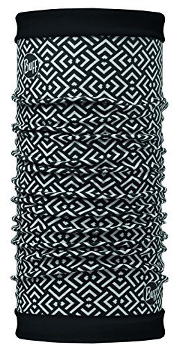 Buff Reversible Polar Schlauchschal, Gawa Multi / Black, One Size (Stirnband Reversible)