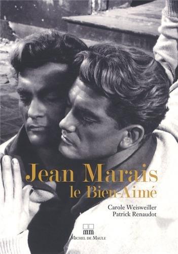 Jean Marais le bien-aimé
