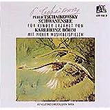 Peter Iljitsch Tschaikowsky - Der Schwanensee: Für Kinder mit vielen Musikbeispielen erzählt (Adés - Klassik für Kinder)