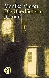 Die Überläuferin: Roman