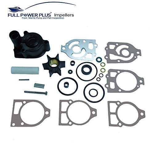 Full Power Plus Mercury Mariner Mercruiser Alpha One Wasser Repair Ersatz Kit 46–96148q8