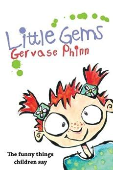 Little Gems by [Phinn, Gervase]