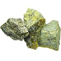 Wassersteine Serpentin China-Jade (100g) preisvergleich bei billige-tabletten.eu