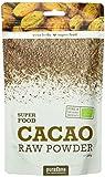 Produkt-Bild: Purasana Kakao Pulver BIO 200g