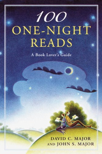 100 One-Night Reads: A Book Lover's Guide (English Edition)