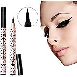 Befaith Black Eyeliner liquido impermeabile Make Up bellezza Comestics Eye Liner matita penna