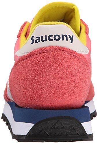 Saucony Jazz Original, Scarpe da Ginnastica Donna Rosa (Dusty Rose)