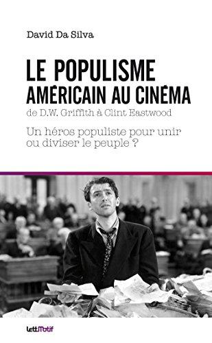 Le Populisme américain au cinéma