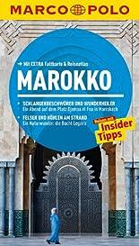 MARCO POLO Reiseführer Marokko hier kaufen