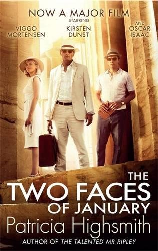 The Two Faces of January (Virago Modern Classics)