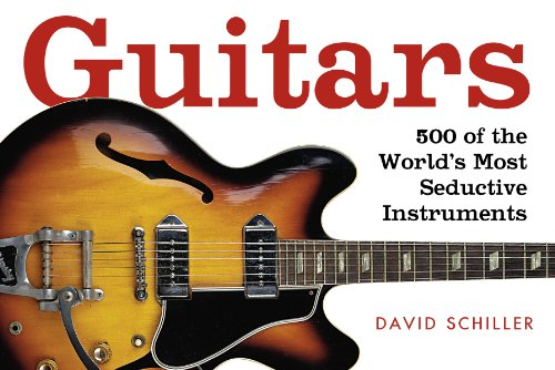 Guitars: A Celebration of Pure Mojo